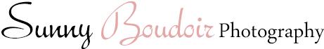 Sunny Boudoir's Photography Blog